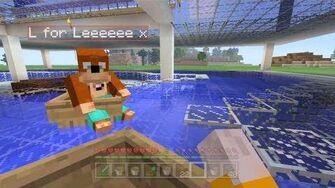 Minecraft Xbox - Crystal Rapids 75