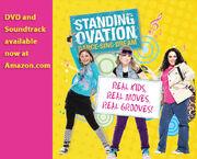 Standing Ovation Movie 2