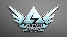 AssistancePlatinum