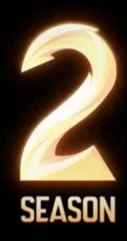 Season2 Logo