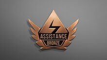 AssistanceBronze
