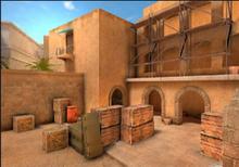 Sandstone Main