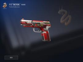 F S Tactical