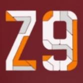 Project Z9 Logo