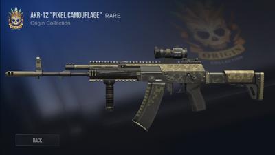 AKR12 DesertCamouflage