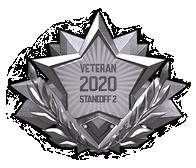 2020 Silver
