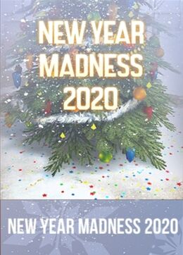 New Year Madness Pub-0