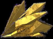 NY2020Gold