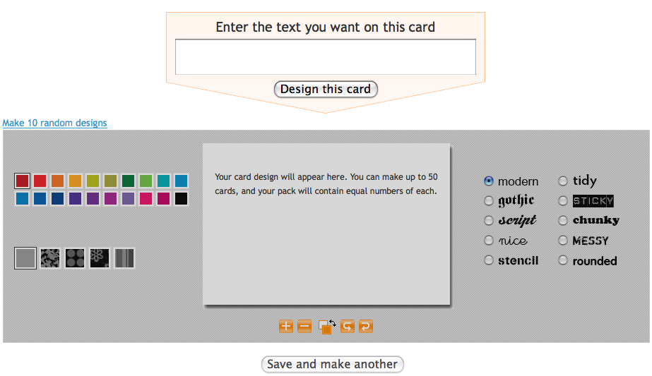 Image - Moo business card editor.png | Stanford University Wiki ...