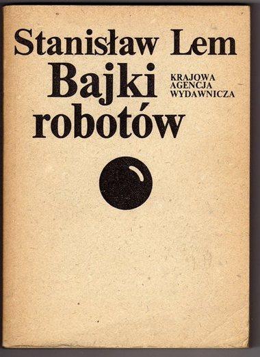 stanisław lem bajki robotów pdf chomikuj