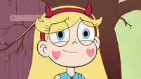 S2E30 Star Butterfly returning Baby's smile