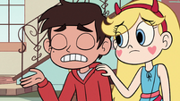 S2E36 Marco 'whatever you want, Miss Heinous'