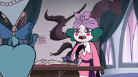S3E28 Eclipsa 'I haven't seen my daughter'