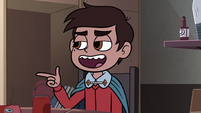 S3E13 Marco Diaz 'use the butter'