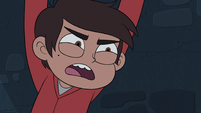 S3E7 Marco 'you can't silence the resistance!'