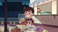 S4E26 Marco Diaz needs two more punches