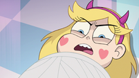 S3E7 Star Butterfly 'you're being controlled'