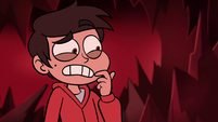 S1E9 Marco in disgust