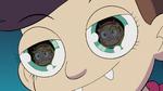 S2E41 Star Butterfly reflected in Oskar's eyes