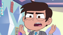 S3E34 Marco 'what does my face know?'