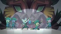 S4E10 Monsters conclude the Dance of Death