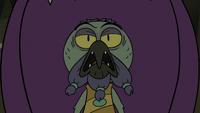 S2E20 Ludo greeting Buff Frog