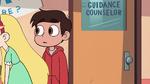 S2E3 Star depressing walks past Marco