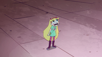 S2E32 Star Butterfly 'never paid attention in class'