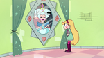 S2E3 Queen Butterfly greeting Star