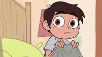 S2E4 Marco Diaz weirded out