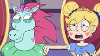 S3E10 Star Butterfly 'I thought you liked him'