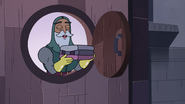 S4E1 Lavabo 'performing my royal duties'