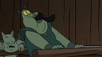 S2E20 Buff Frog accidentally eats Meat Fork's pants