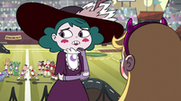 S4E16 Eclipsa Butterfly worried about Meteora