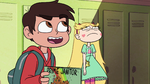 S2E3 Marco 'people would just love you'