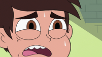S3E22 Marco Diaz 'just for, like, a second'