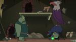 S2E20 Buff Frog and Ludo reunited