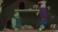 S2E20 Buff Frog and Ludo reunited