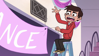 S2E27 Marco Diaz 'I had a nightmare'