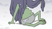 S2E2 Ludo's stomach still growling