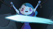 S3E11 Crystal beam flies past Eclipsa Butterfly