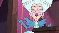 S3E29 Queen Moon 'we talked about this'
