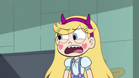 S4E29 Star Butterfly angrily follows Tom