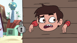 S4E2 Marco notices the monkey appear