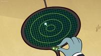 S1E23 Toffee's magic wand tracker