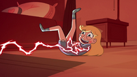 S2E17 Star Butterfly laughing uncontrollably