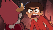 S2E19 Marco Diaz 'you're a jerk and a liar!'