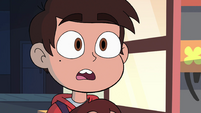 S4E26 Marco 'you're not just saying that?'