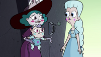 S4E34 Eclipsa 'the warriors are out there!'