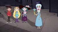 S4E35 Moon 'Eclipsa has chosen to surrender'
